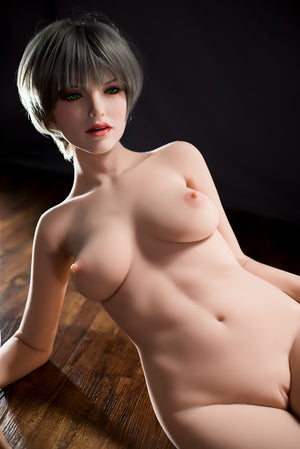 160cm Real Silicon Sex Doll - Liza 6Ye Doll