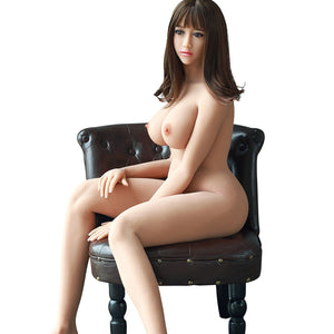 165cm D Cup Realistic TPE Love Doll - Naomi 6Ye Doll