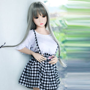100cm Mini Sex Doll Petite Love Doll - Jamie SY Doll