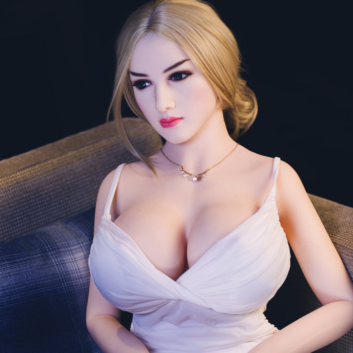 163cm Busty Lifelike Sex Doll E Cup – Natasha