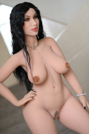 151cm Saggy Breasts Love Doll - Drusilla