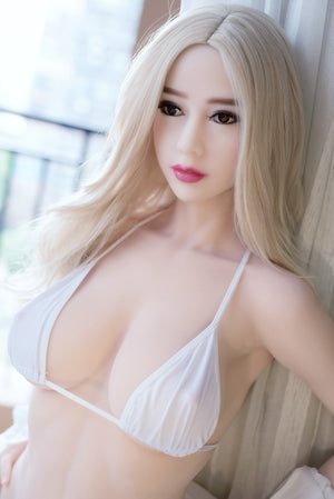 165cm Chubby Girl Realistic Real Sex Doll - Karina 6Ye Doll