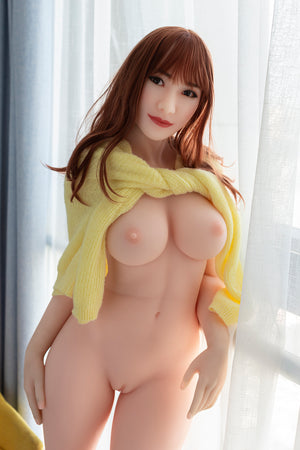 165cm Realistic Japan Girl Sex Doll - Jodie