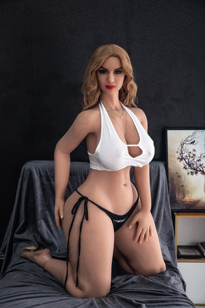 164cm Big Booty BBW Sex Doll - Lettice HR Doll