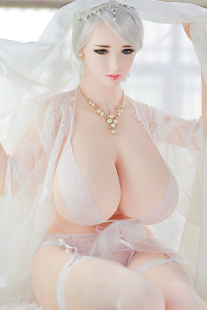 170cm Huge Boobs Full Body Real Doll Sex - Lauren JY Doll