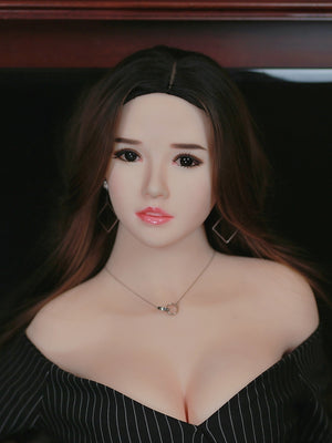 170cm Big Boobs Adult Secretary Sex Dolls - Yetta JY Doll