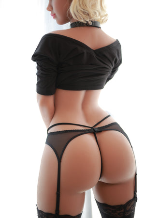 150cm Big Booty Real Love Doll – Mona JY Doll