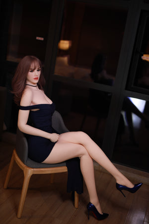 175cm B Cup Tall Sex Doll Life Size Real Doll - Maria JY Doll