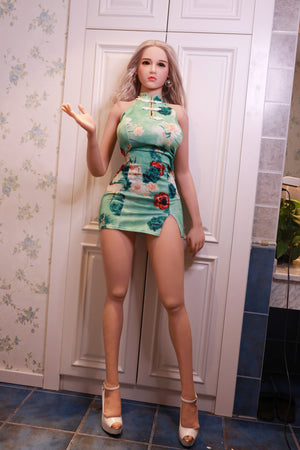 157cm Real Sex Doll Asian Girl Love Doll - Chisa JY Doll