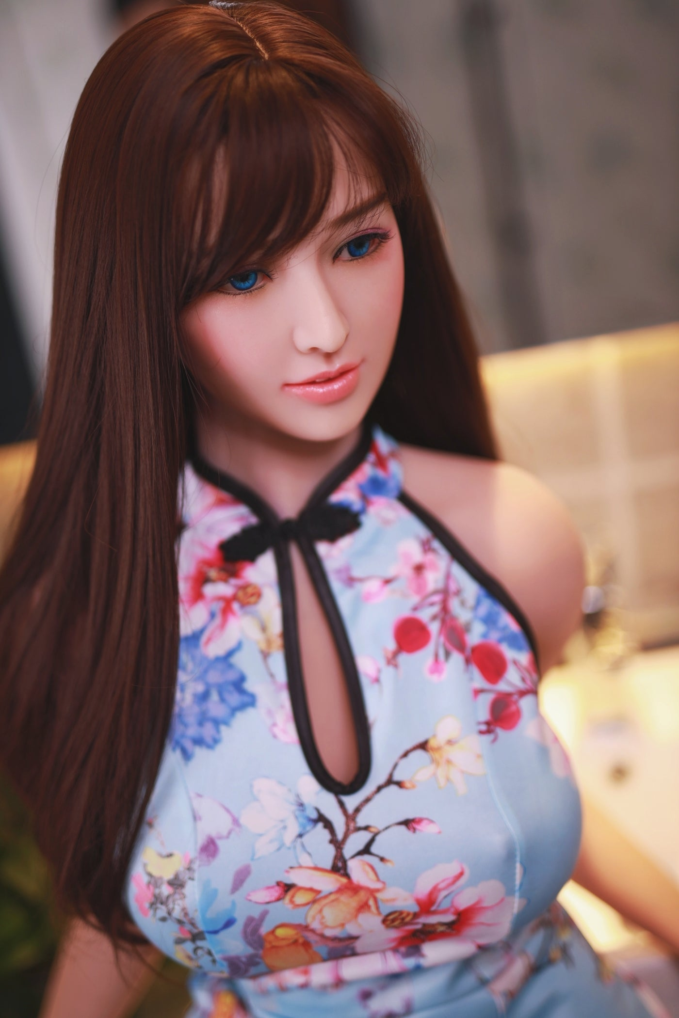 167cm Chinese Adult Sex Doll - Sophie - Monz Sex Dolls