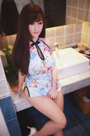 157cm Big Butt Chinese Sex Doll For Men - Chiharu JY Doll