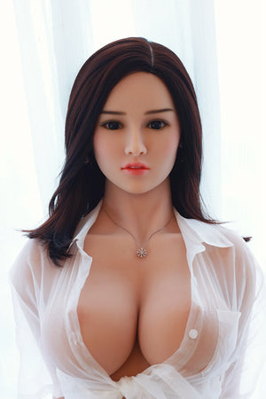 157cm Big Butt Sex Doll Busty Asian Girl - Lilith JY Doll