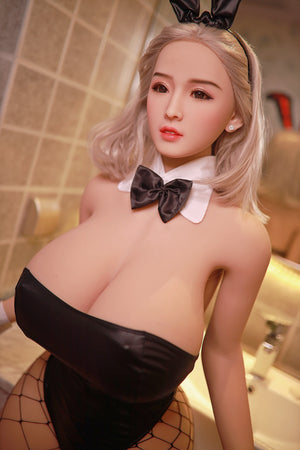 159cm Fat Ass Real Woman Doll - Aurora JY Doll