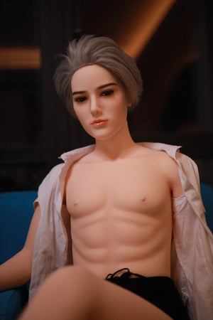 170cm Realistic Male Sex Doll - John JY Doll