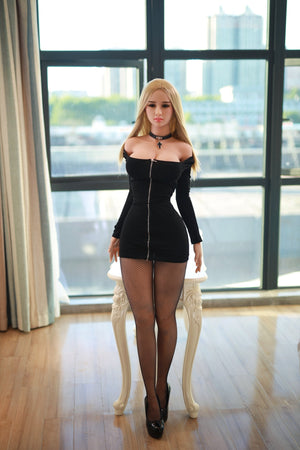 161cm Silicone Real Dolls For Sale - Hitomi JY Doll