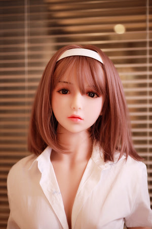 157cm C Cup Asian Adult Girl Doll - Glenda JY Doll