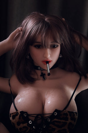 165cm Life-sized Adult Female Sex Doll - Louisa JY Doll