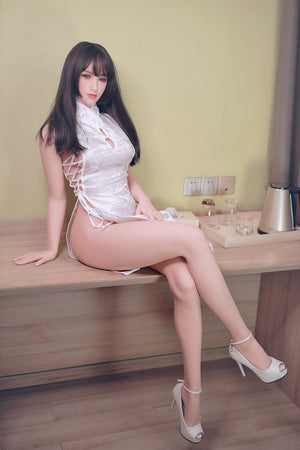 165cm Life-Sized Woman Sex Doll - Jules JY Doll