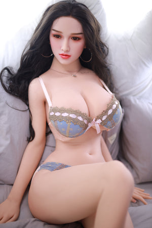 170cm Big Tits Real Life Sex Doll - Tyra