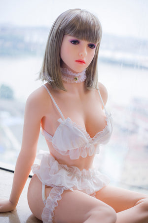 158cm Realistic Sex Love Doll - Mathilda JY Doll