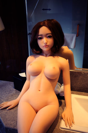 140cm C Cup Real Sex Doll for Sex - Vita JY Doll