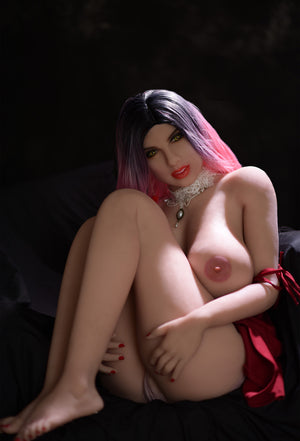 163cm Saggy Boobs Sex Adult Doll - Hester 6Ye Doll