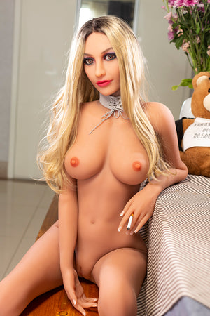 166cm Full Body Realistic Sex Doll - Carole