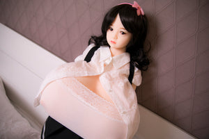 100cm Huge Breasts Small Sex Doll - Salome JY Doll