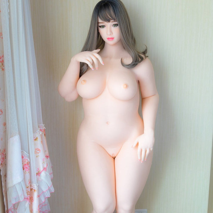 166cm Chubby Sex Doll Big Ass BBW Fat Mother – Marina