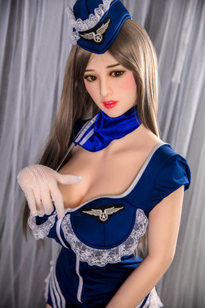 165cm Big Boobs Adult Swx Doll for Men - Ryou JY Doll