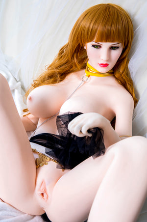 165cm Realdoll Silicone Sex Doll - Janice JY Doll