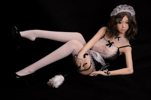 140cm Big Boobs Japanese Sex Doll- Bonnie JY Doll
