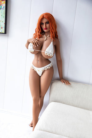158cm Huge Boobs HR Adult Doll - Chelsea