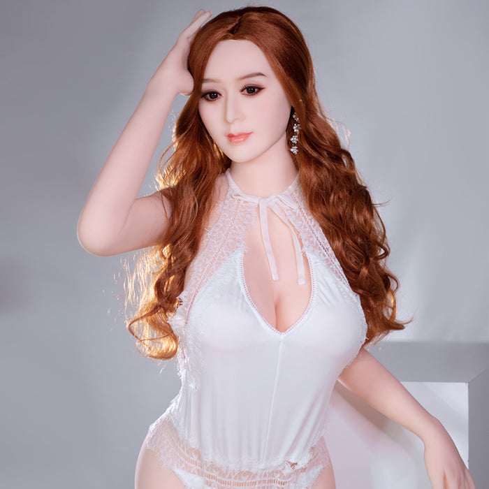 158cm Big Breasts Chinese Celebrity Sex Doll - Fan Bingbing