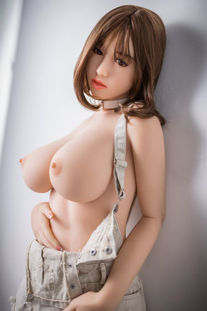 168cm Real Life Sex Doll Silicone - Kay WM Dolls
