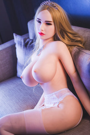 163cm Big Boobs Sexy Real Sex JY Doll - Grace JY Doll