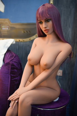 158cm TPE Lifelike Sex Love Doll - Gail WM Dolls