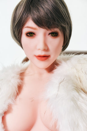 165cm Japanese Realistic Sex Doll - Ashley HR Doll