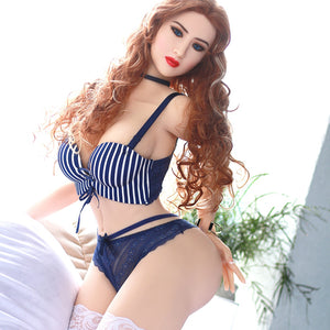 167cm BBW Fat Ass TPE Sex Doll - Heloise SY Doll