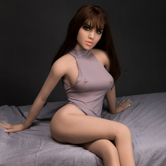 148cm Full Size Sex Doll TPE SY Dolls - Fay