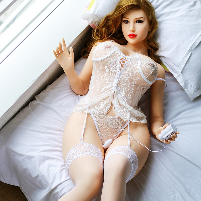 162cm Chubby Sex Doll Matured Mother Doll - Moira