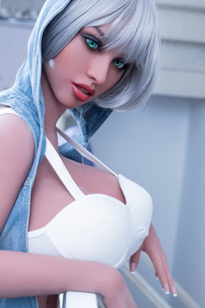 148cm Huge Breasts TPE Female Sex Dolls - Sigrid WM Dolls