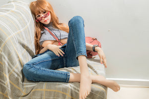 165cm Realistic Full Body Adult Sex Doll - Cara WM Dolls