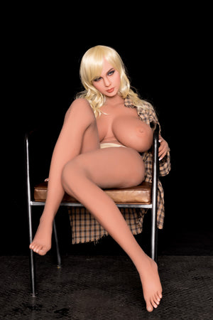 167cm Busty Lifelike Sex Doll- Afra WM Dolls