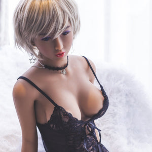 148cm Best Sex Doll Real Doll – Yuna JY Doll