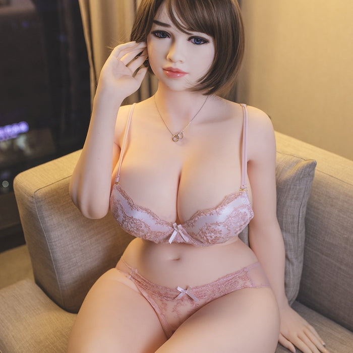 162cm Fat Ass Chubby Love Doll – Linda