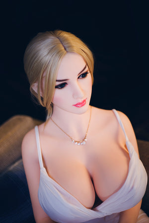163cm Busty Lifelike Sex Doll E Cup – Natasha JY Doll