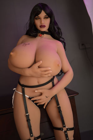 161cm Chubby Sex Doll BBW 6ye doll - Claribel 6Ye Doll