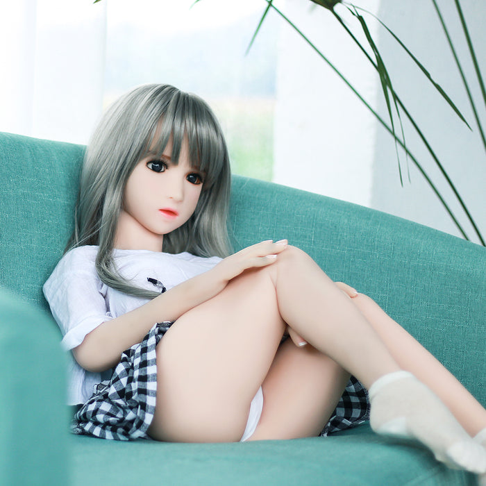 100cm Mini Sex Doll Petite Love Doll - Jamie