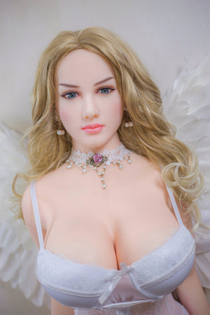 163cm Big Boobs TPE Doll Sex - Lesley JY Doll